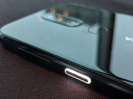 Будущие смартфоны Nokia получат смарт-индикатор вокруг кнопки питания