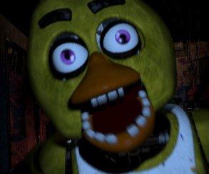 Анонсирована новая игра во вселенной Five Nights at Freddy's