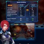 Скриншот Galaxy Empire – Изображение 4