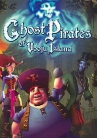 Ghost Pirates of Voojoo Island