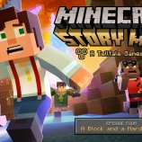 Скриншот Minecraft: Story Mode – Изображение 11