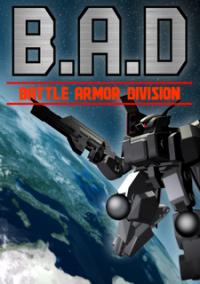 Battle Armor Division – фото обложки игры