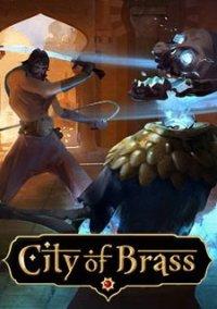 City of Brass – фото обложки игры