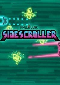 PixelJunk SideScroller – фото обложки игры