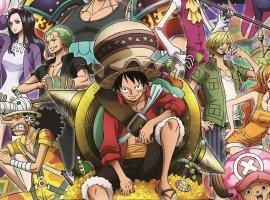 Netflix работает над сериалом по One Piece — теперь официально