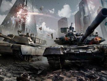 ВArmored Warfare: Проект Армата появился сюжет