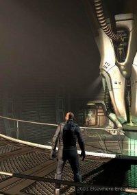 Symbiosis – фото обложки игры