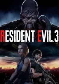 Resident Evil 3 Remake – фото обложки игры