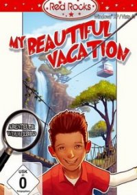 My Beautiful Vacation – фото обложки игры