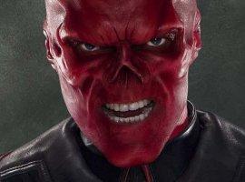 Ник Фьюри намекает, что Красный череп вернется в киновселенную Marvel?