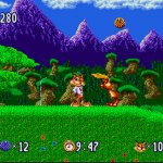 Скриншот Bubsy in: Claws Encounters of the Furred Kind – Изображение 2