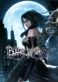 Bullet Witch (2018) – фото обложки игры