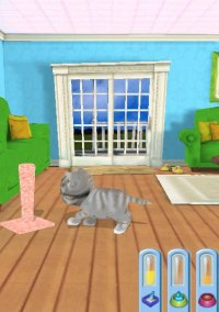 Kitty Luv – фото обложки игры