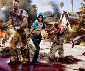 Бета Dead Island 2 начнется на PS4 на 30 дней раньше