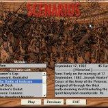 Скриншот John Tiller's Battleground Civil War – Изображение 1