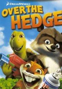Over the Hedge – фото обложки игры