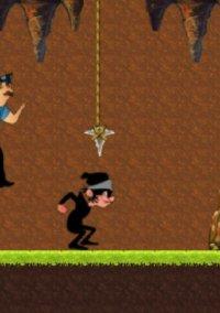 Police Chase – фото обложки игры