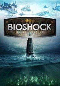 BioShock: The Collection – фото обложки игры