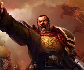 Sega зарегистрировала домен для Dawn of War 3