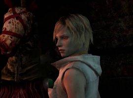 Изначально Silent Hill 3 должна была стать аркадным «рельсовым» шутером