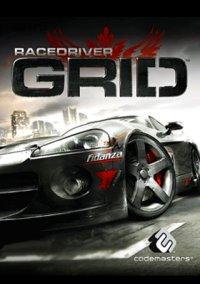 Race Driver: Grid – фото обложки игры