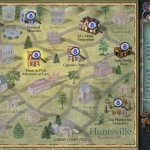 Скриншот Mystery Case Files: Huntsville – Изображение 1