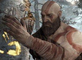 Santa Monica отказалась от DLC для God of War из-за его амбициозности