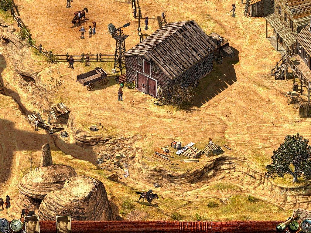Со мной давай дуэль: хронология игровых вестернов | Канобу - Изображение 5356