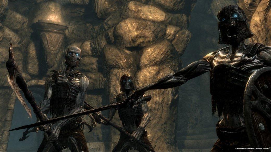 Лучше не бывает: рейтинг игр 2011 года по версии западной игропрессы | Канобу - Изображение 5