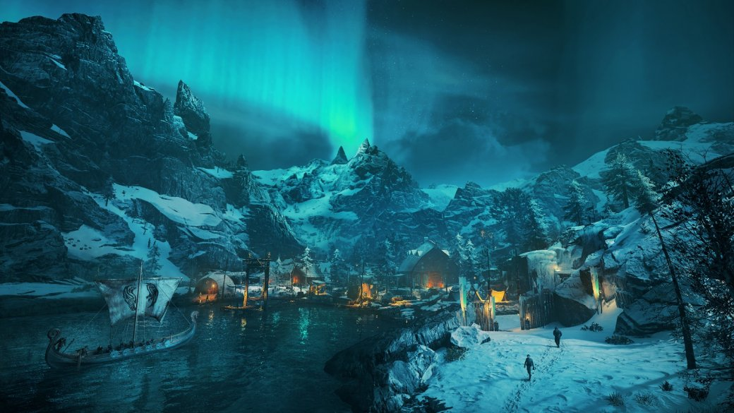 Assassin's Creed: Valhalla (2020) иреальные викинги вАнглии IXвека. Как все было насамом деле? | Канобу - Изображение 5368