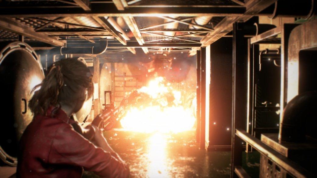 Как создатели ремейка Resident Evil 2 делают игру более драматичной — и другие подробности | Канобу - Изображение 2724