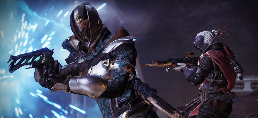 Gamescom 2018. Что разработчики Destiny 2 рассказали нам о дополнении Forsaken и новом режиме Gambit | Канобу - Изображение 3