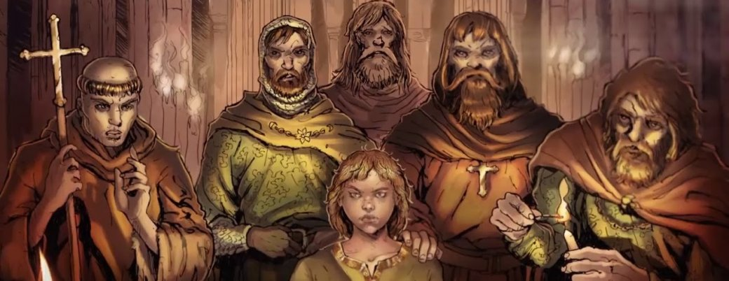 5 крутейших исторических событий, на которых основана Ancestors Legacy: викинги, англосаксы, славяне   Канобу - Изображение 3370