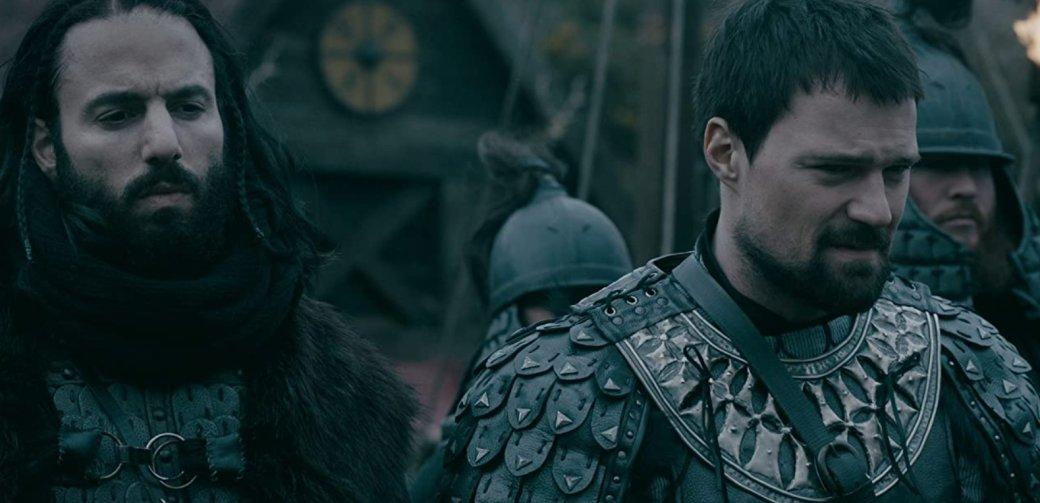 Рецензия на 2 половину 6 сезона сериала «Викинги»   Канобу - Изображение 1271