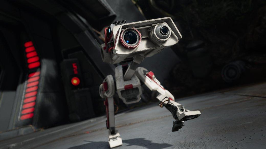 Какое место Star Wars— Jedi: Fallen Order занимает вканоне ивселенной «Звездных войн» | Канобу - Изображение 0
