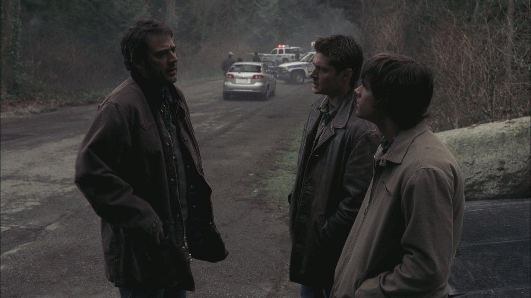 Кто такой Джон Винчестер из «Сверхъестественного» (Supernatural)?  | Канобу - Изображение 11315