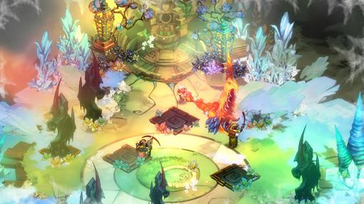 Инди-игры за неделю: Bastion: The Stranger's Dream и рождественские распродажи | Канобу - Изображение 1