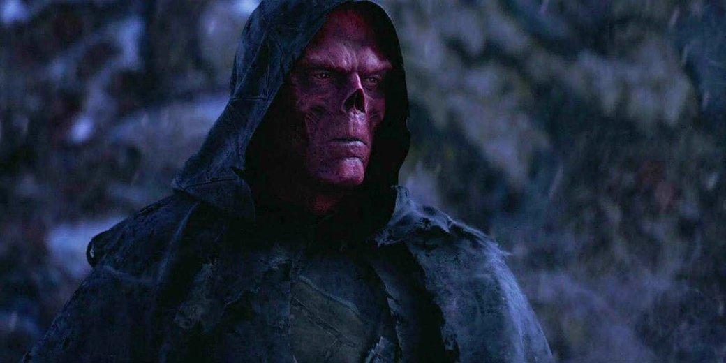 Marvel выпустила эмоджи вчесть «Мстителей: Финал». Изаспойлерила возвращение неожиданных героев   Канобу - Изображение 2