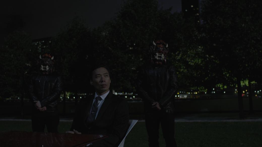 Короткая рецензия на9 серию 3 сезона «Мистера Робота». - Изображение 2
