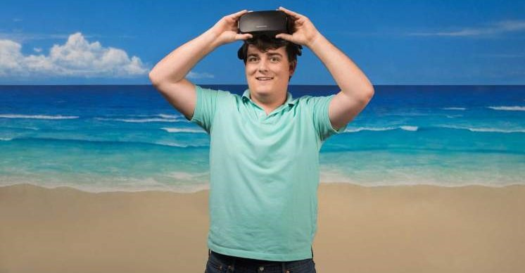 Как обложка TIME опозорила VR-технологии и создателя Oculus Rift | Канобу - Изображение 8245