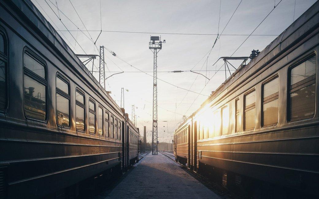 «Я встретила мужчину своей мечты в поезде. Когда работала проводником» | Канобу - Изображение 8885