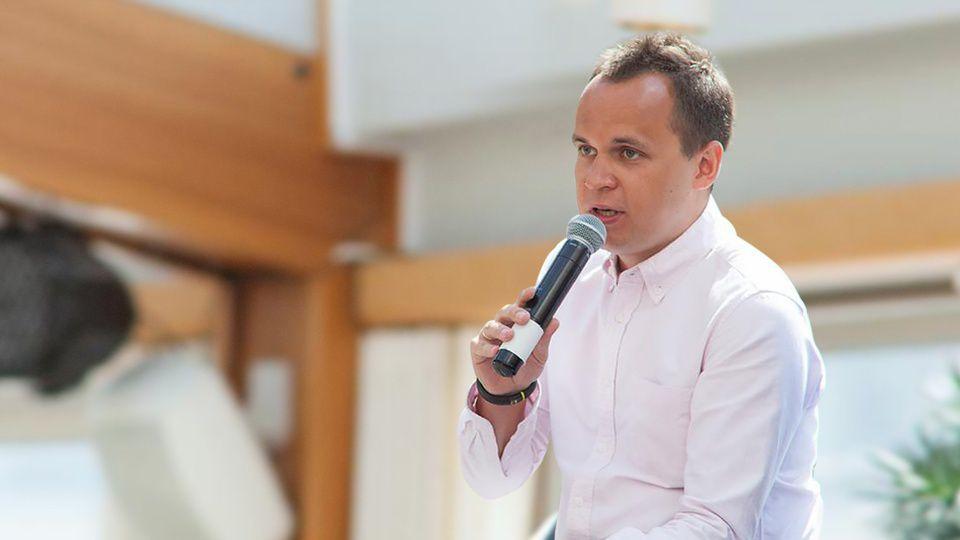 Роман Дворянкин: «Пусть лучше давление будет на меня, чем оно будет на игроков» | Канобу - Изображение 5