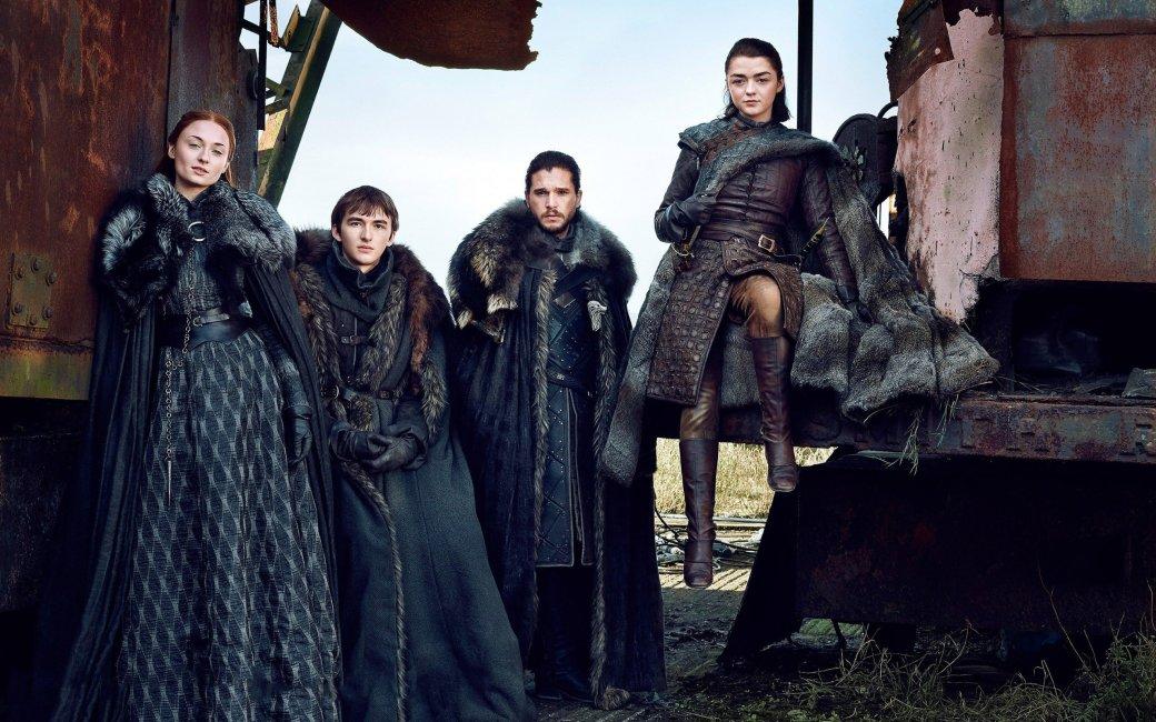 Рецензия на седьмой сезон «Игры престолов» | Канобу - Изображение 2813