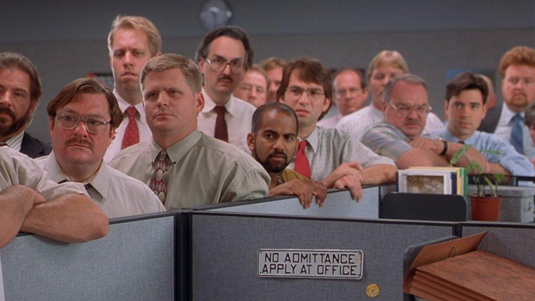 Лучшие офисные фильмы - хоррор-комедии, триллеры, фильмы ужасов про офис, топ кино | Канобу - Изображение 2810
