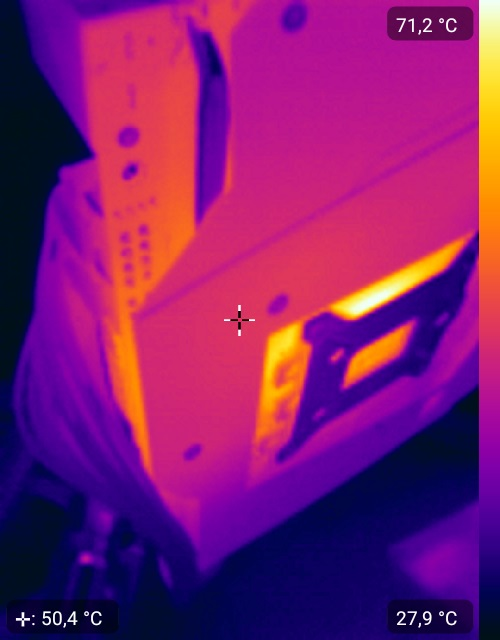Тестируем видеокарту GeForce RTX 2080 Ti AORUS Xtreme и материнскую плату GIGABYTE Z390 AORUS Xtreme | Канобу - Изображение 45