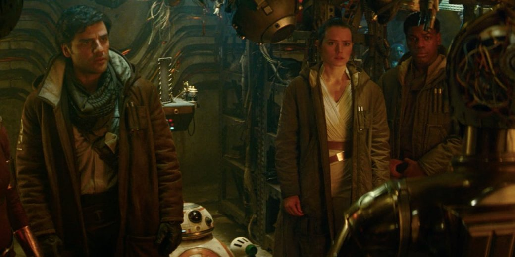 Рецензия Трофимова на фильм «Звездные Войны. Скайуокер. Восход» | Канобу - Изображение 8769