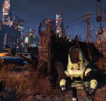 Анонс Fallout 4 — это успех? | Канобу - Изображение 2