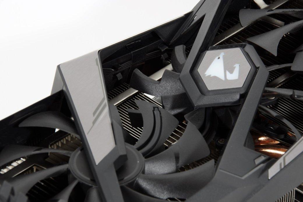 Тестируем видеокарту GeForce RTX 2080 Ti AORUS Xtreme и материнскую плату GIGABYTE Z390 AORUS Xtreme | Канобу - Изображение 23