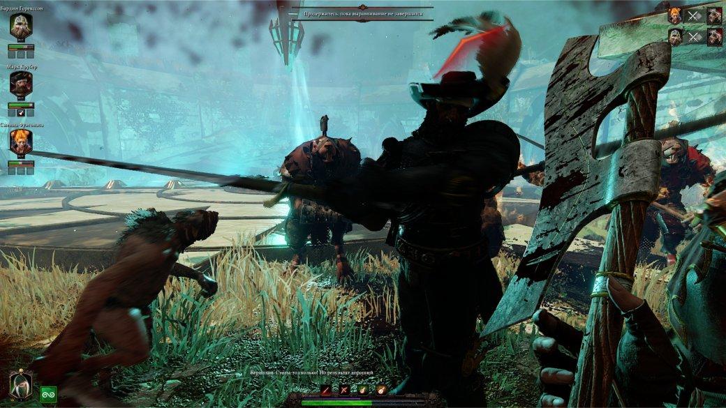 Рецензия на Warhammer: Vermintide 2 | Канобу - Изображение 1