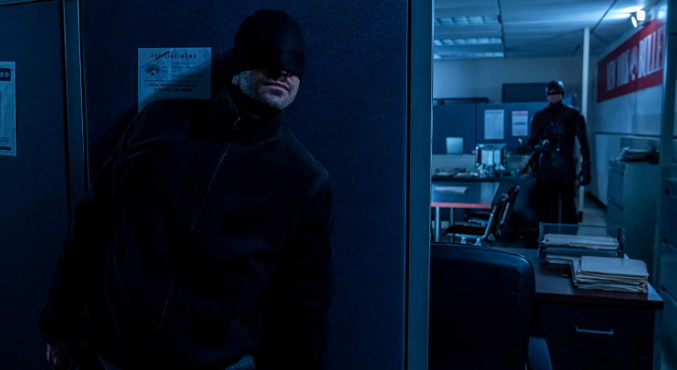 «Сорвиголова» (Daredevil)   Канобу - Изображение 6052